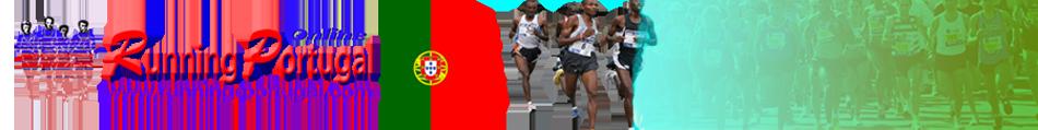 Running Portugal