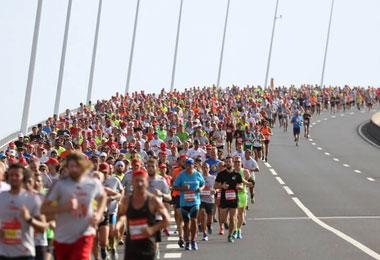 resultados media maraton lisboa